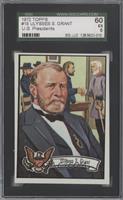 Ulysses S. Grant [SGC60]