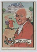 John Adams [GoodtoVG‑EX]