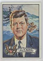 John F. Kennedy [Good to VG‑EX]