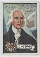 James Madison [Good to VG‑EX]