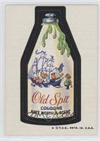 Old Spit Cologne