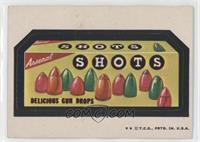 Shots [GoodtoVG‑EX]