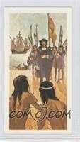 Christopher Columbus 1451-1506 (Italian, employed by Spain) [Goodto…