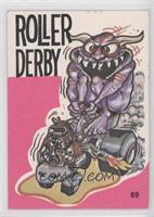 Roller Derby [GoodtoVG‑EX]