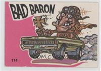 Bad Baron [GoodtoVG‑EX]