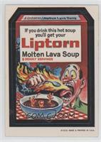 Liptorn Soup