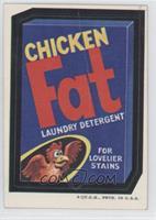Chicken Fat [PoortoFair]