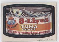 8-Lives Tuna Bones [GoodtoVG‑EX]