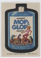 Mop & Glop Cleaner