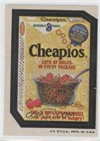 Cheapios [GoodtoVG‑EX]