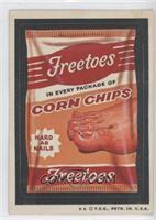 Freetoes