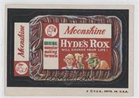 Hyde's Rox