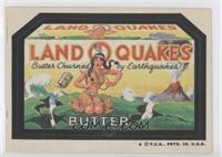 Land O Quakes