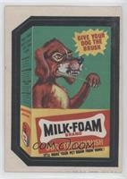 Milk-Foam