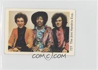 The Jimi Hendrix Experience [Poor]