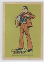 Clark Kent, Superman [GoodtoVG‑EX]