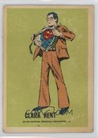 Clark Kent [Good to VG‑EX]