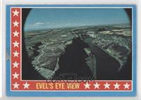 Evel's Eye View [Good to VG‑EX]