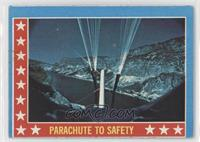 Parachute to Safety [Good to VG‑EX]