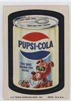 Pupsi-Cola [GoodtoVG‑EX]