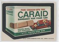 Caraid Bandages