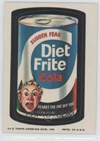 Diet Frite Cola