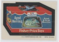 Fishey-Prize Toys