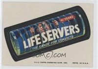 Life Servers