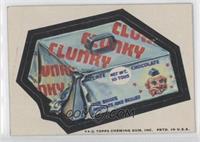 Clunky [GoodtoVG‑EX]