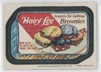 Hairy Lee Brownies [GoodtoVG‑EX]