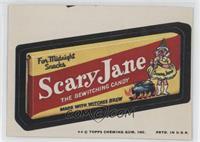 Scary Jane