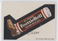 FootsieRoll