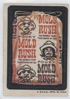 Mold Rush [Good to VG‑EX]