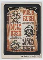 Mold Rush [GoodtoVG‑EX]