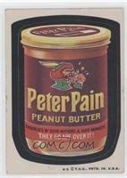 Peter Pain