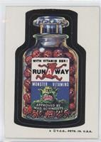 Runaway [GoodtoVG‑EX]