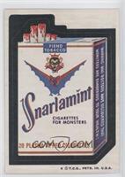 Snarlamint
