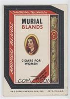 Murial Blands [GoodtoVG‑EX]