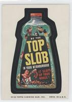 Top Slob [Good to VG‑EX]
