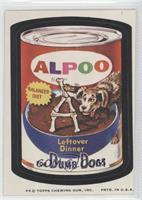 Alpoo [GoodtoVG‑EX]
