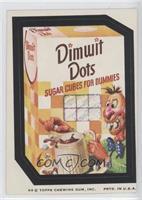 Dimwit Dots