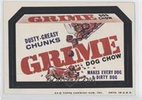 Grime [GoodtoVG‑EX]