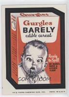Gurgles [GoodtoVG‑EX]