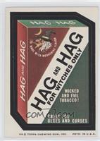 Hag and Hag