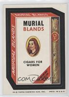 Murial Blands