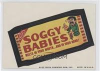 Soggy Babies