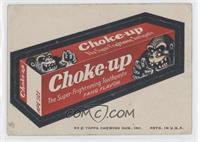 Choke-Up [GoodtoVG‑EX]
