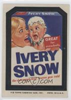 Ivery Snow [GoodtoVG‑EX]