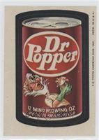 Dr. Popper
