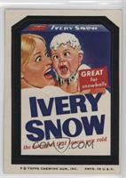 Ivery Snow